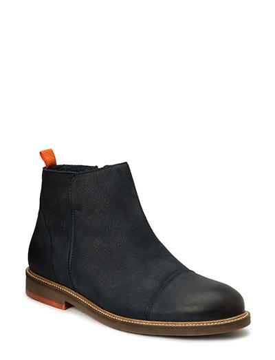 Warm Zip Boot Son15