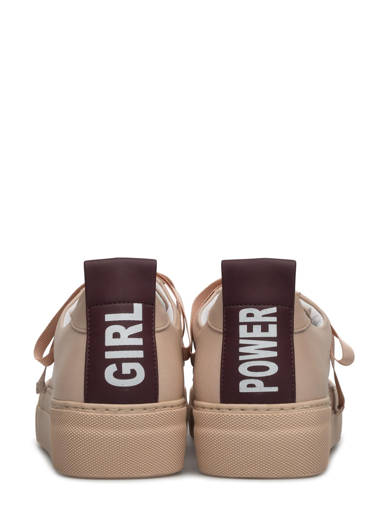 Girl Power Billi Bi Sneakers til Damer i