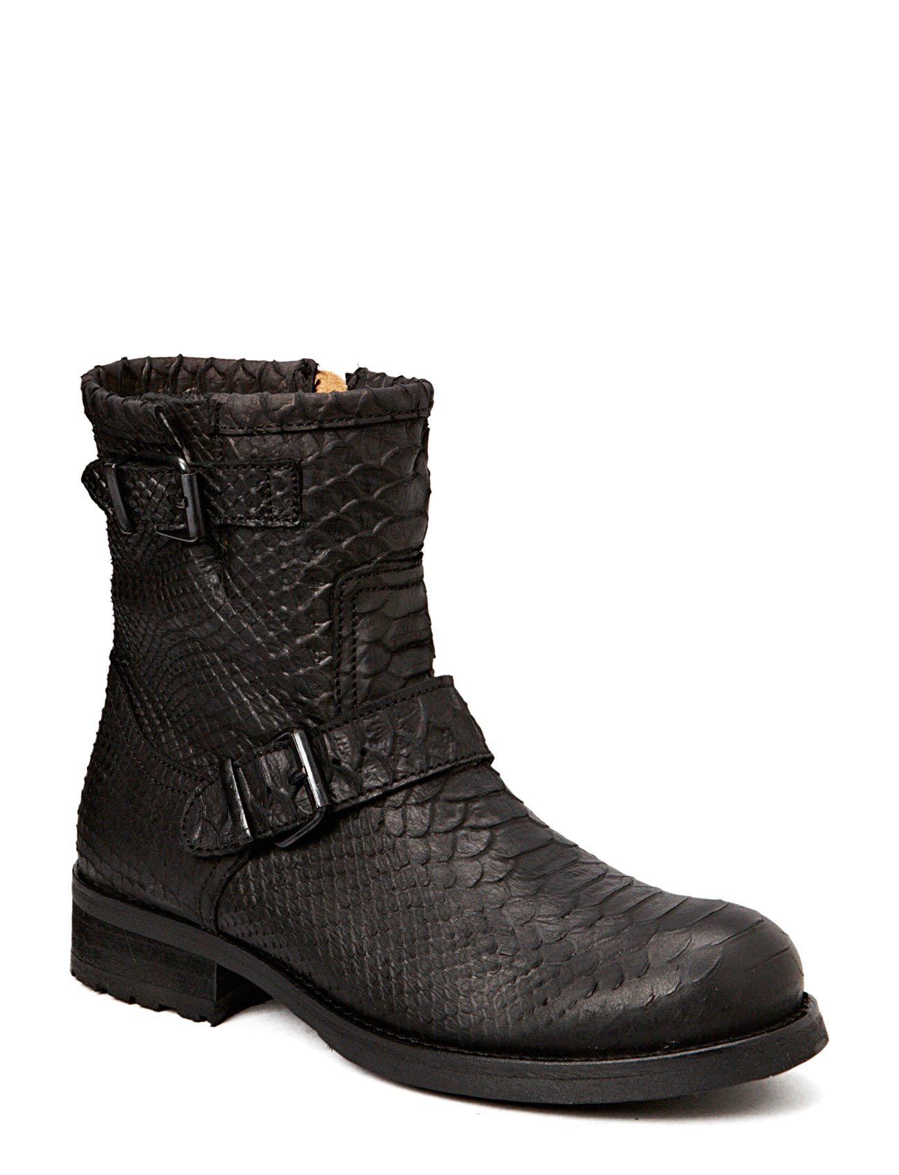 Boots - Warm Lining Billi Bi Støvler til Damer i