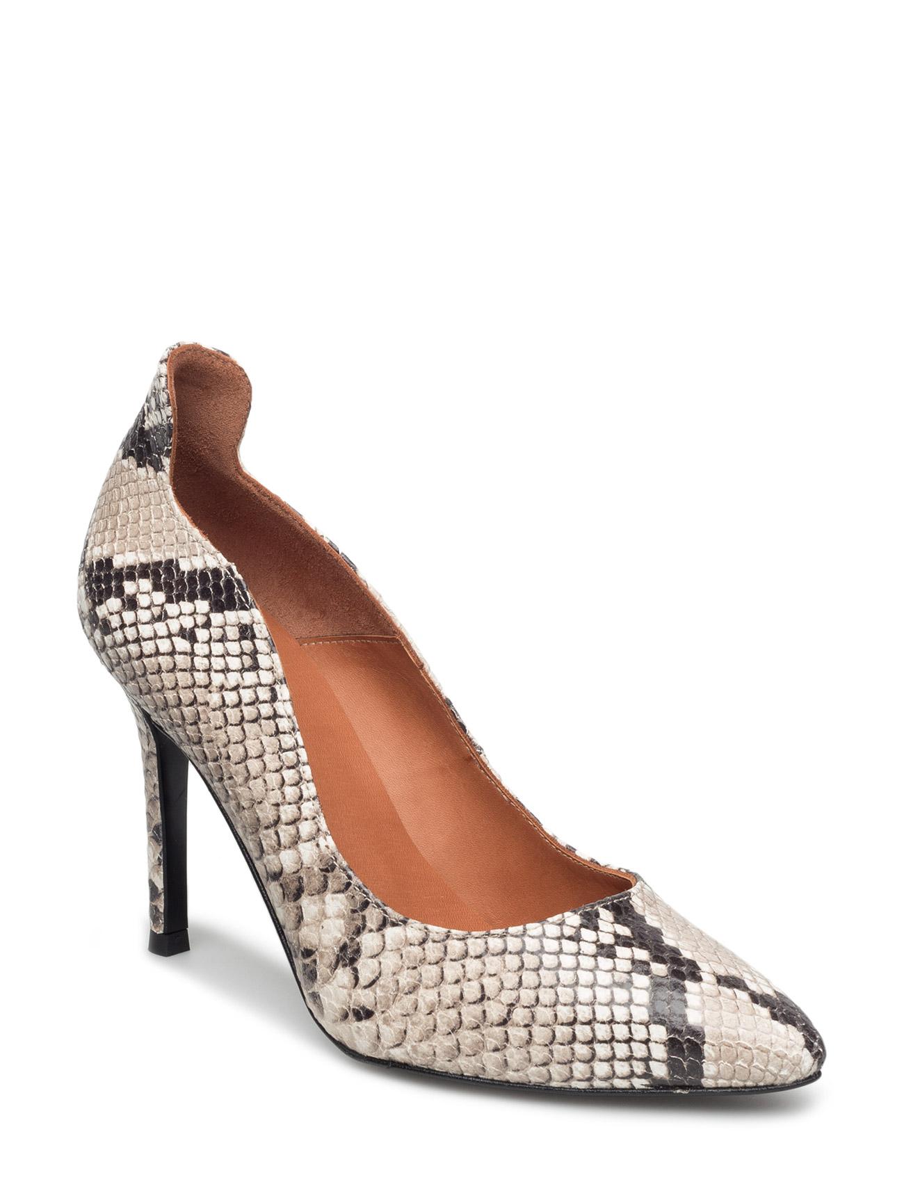 Shoes Billi Bi Stiletter til Damer i