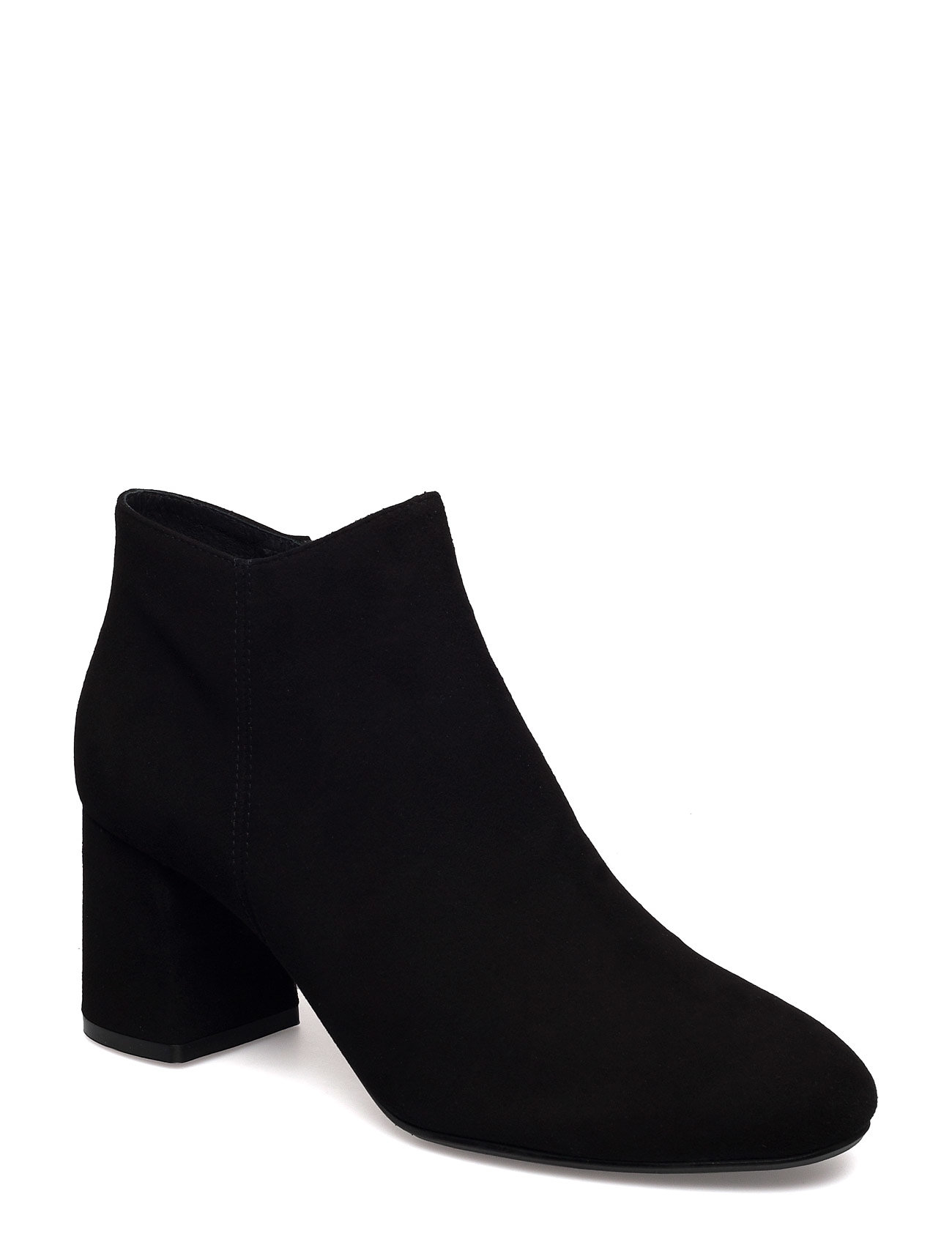 Boots Billi Bi Støvler til Damer i Black Suede 50