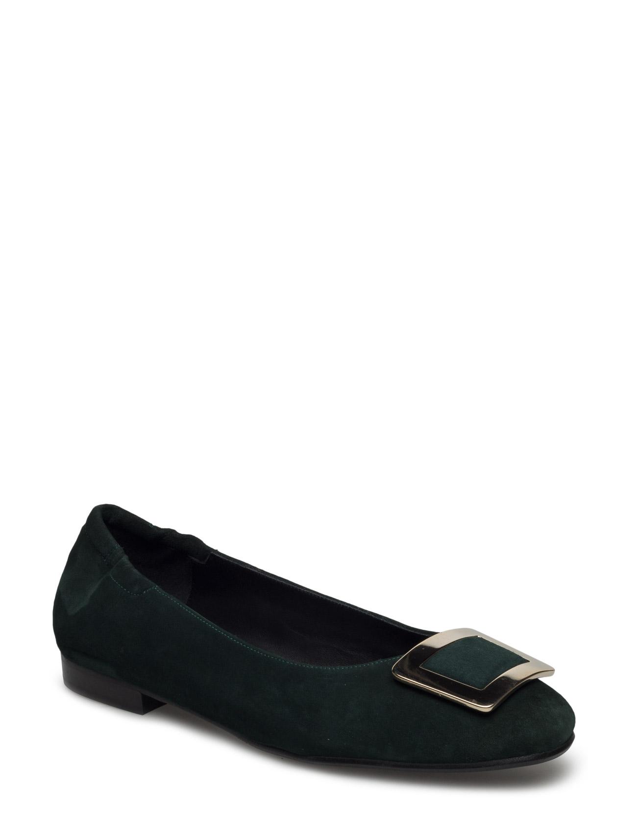 Shoes Billi Bi Ballarinaer til Damer i