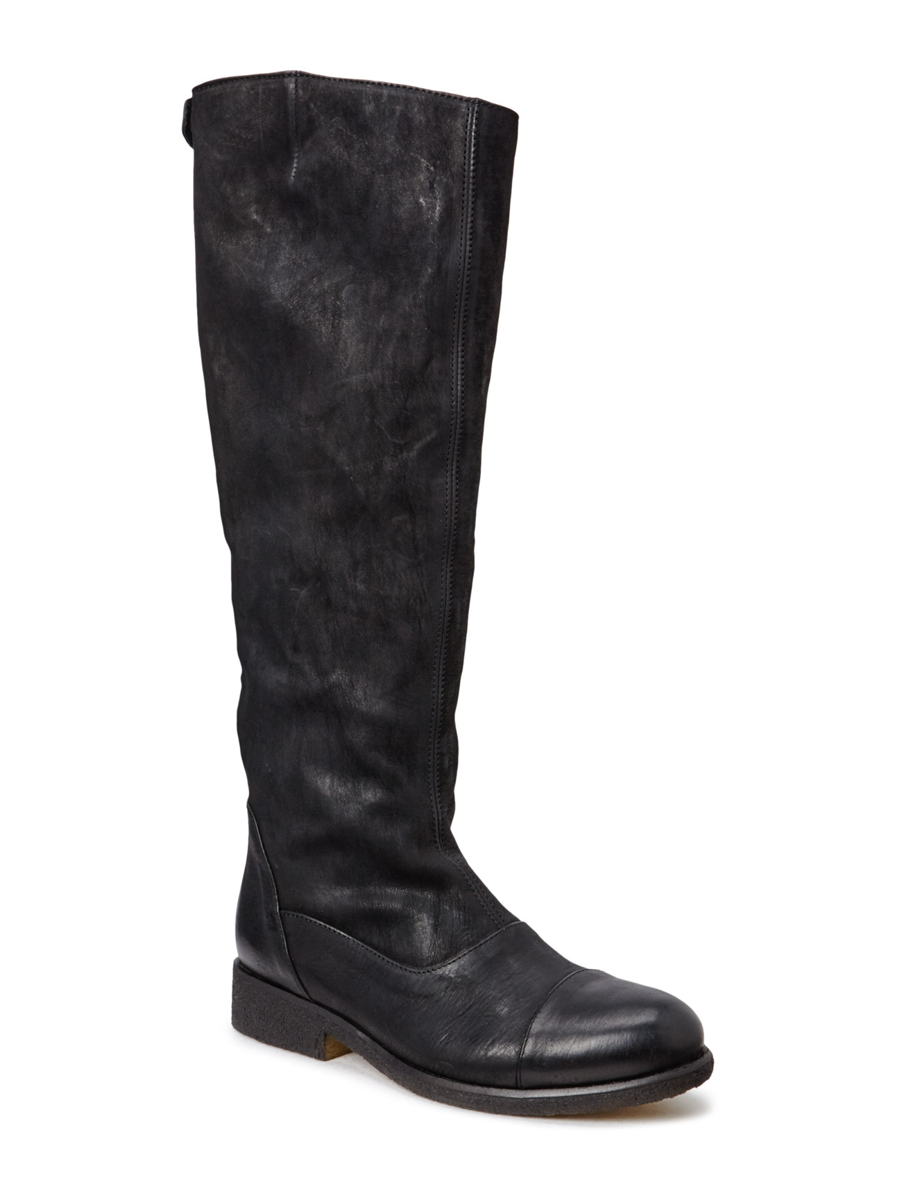 Boots Crepe Sole