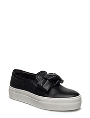 SHOES - BLACK MAGIA BUFFALO 800
