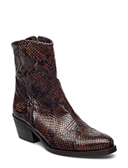 BOOTS - T.MORO SNAKE 006