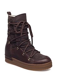 BOOTS - CASTAGNE TOMCAT/SUEDE 856