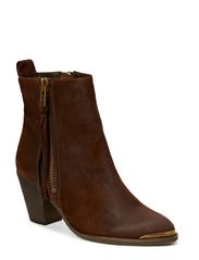 BOOTS - Sigaro croute oil 76