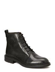 BOOTS - Black calf 80
