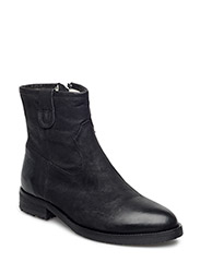 BOOTS - WARM LINING - BLACK VARESE 90 P
