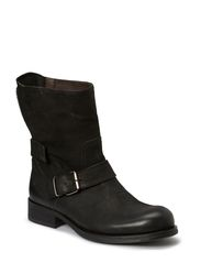 BOOTS - Black varese 90 (grp. T)
