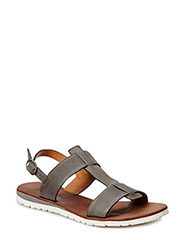 SANDALS - Storm grey averix 43