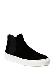 Sneakers - Black suede 50