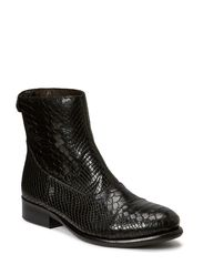 Ancle Boot - Black 982 anaconda 400