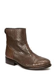 Ancle Boot - Rock missouri snake 355 T1