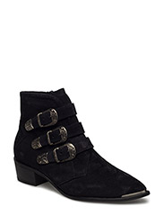 BOOTS - EVEREST NAVY BABYSILK SUE.512