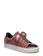 SHOES - BORDO PAT./ROSADO VEL.(L) 299