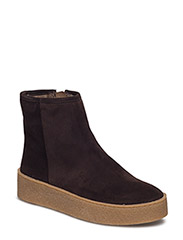 BOOTS - TESTA SUE/GOLD/NAT.SOLE 562