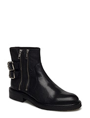 BOOTS - BLACK COUNTRY NAPPA 703