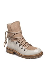 BOOTS - WINTHER WHITE POLIDO/SUE 353