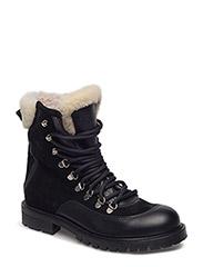 BOOTS - BLACK TOMCAT/SUEDE 850