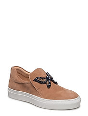 SHOES - TWINE SUEDE 588