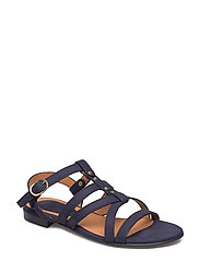 SANDALS - NAVY OCEAN NUBUCK 51