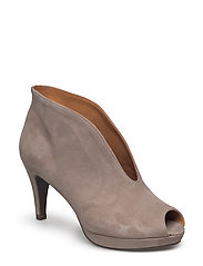 BOOTS - ROMA 124 SUEDE 57