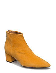 BOOTS - SUNFLOWER SAFFRON SUE/SIL 563