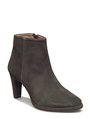 BOOTS - KAHKI CATFISH SUEDE 55