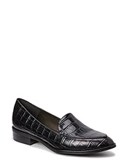 SHOES - Black croco 10