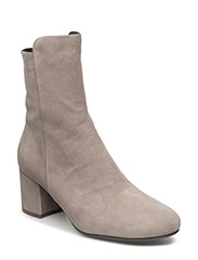 BOOTS - TAUPE CENIZA SUEDE 57
