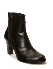 BOOTS - Black mojito/old gold