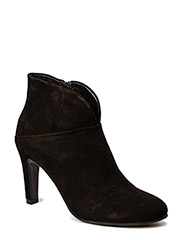 BOOTS - Black suede 50