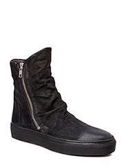 BOOTS - Black varese/black sole 90