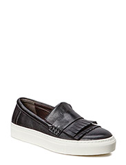 SHOES - Black oil top 703