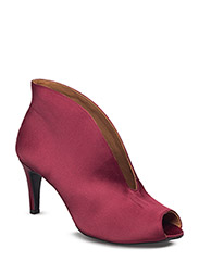 BOOTS - BORDEAUX 999 SATIN 788