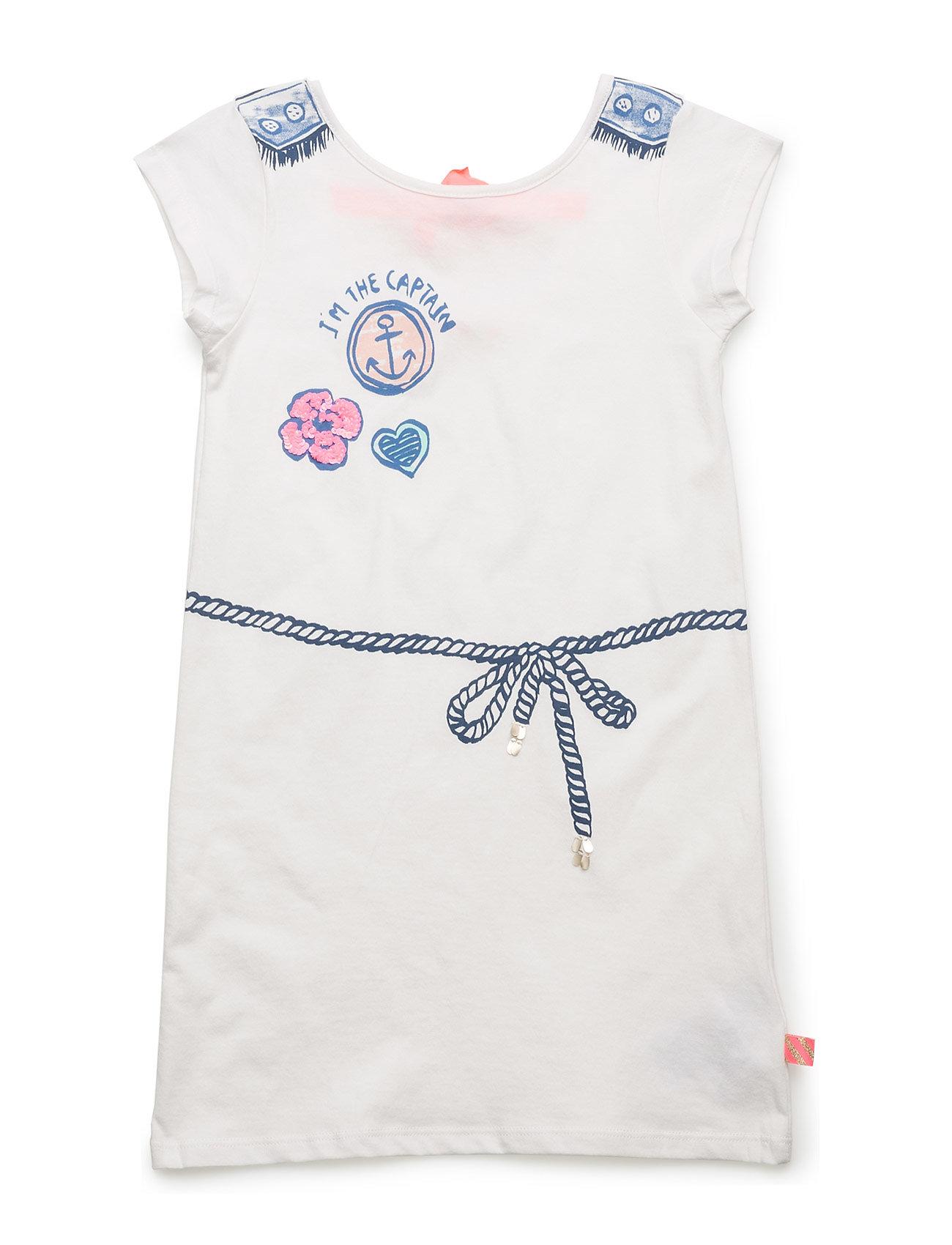 Dress Billieblush Kjoler til Børn i hvid