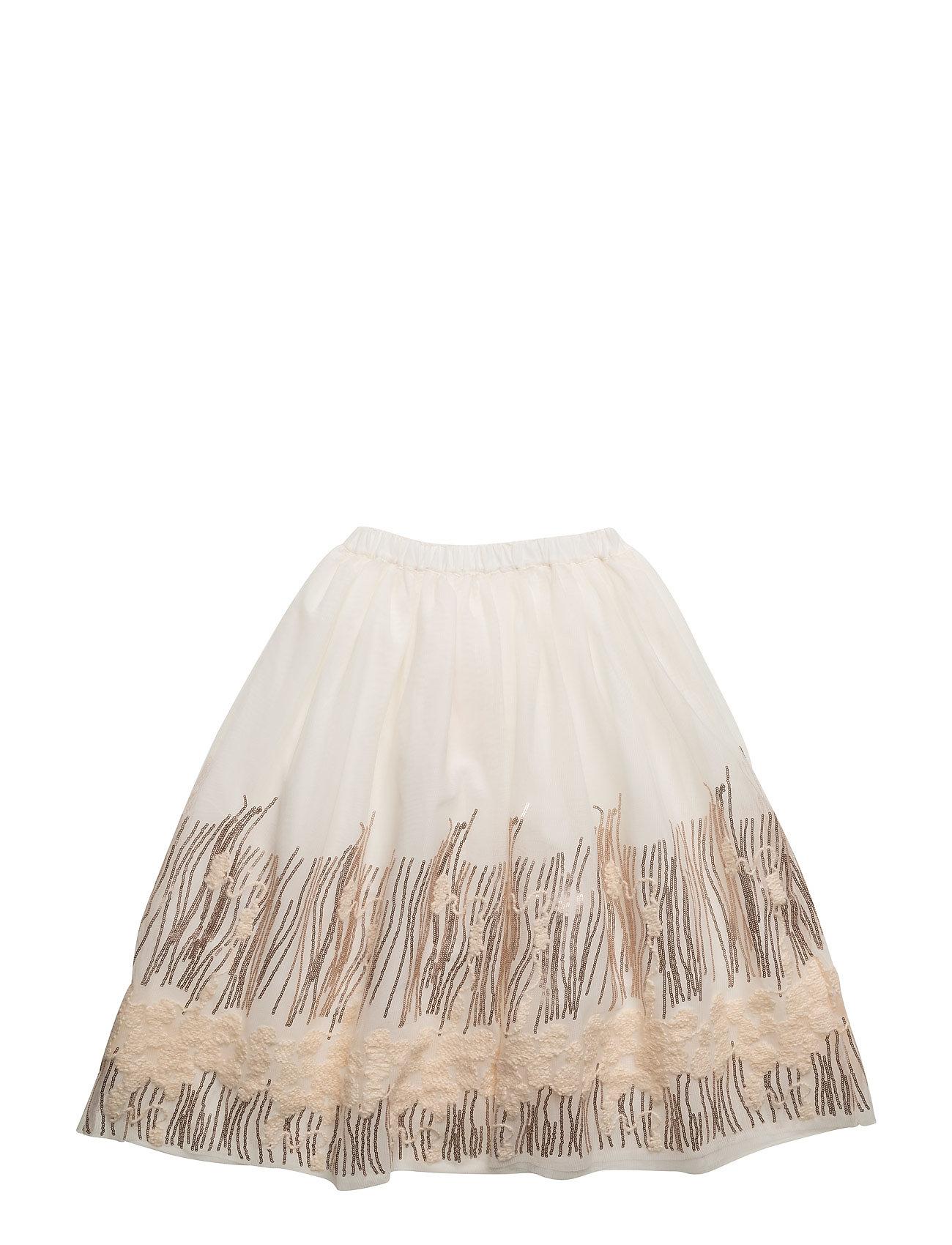 Petticoat Billieblush Kjoler & Nederdele til Piger i hvid