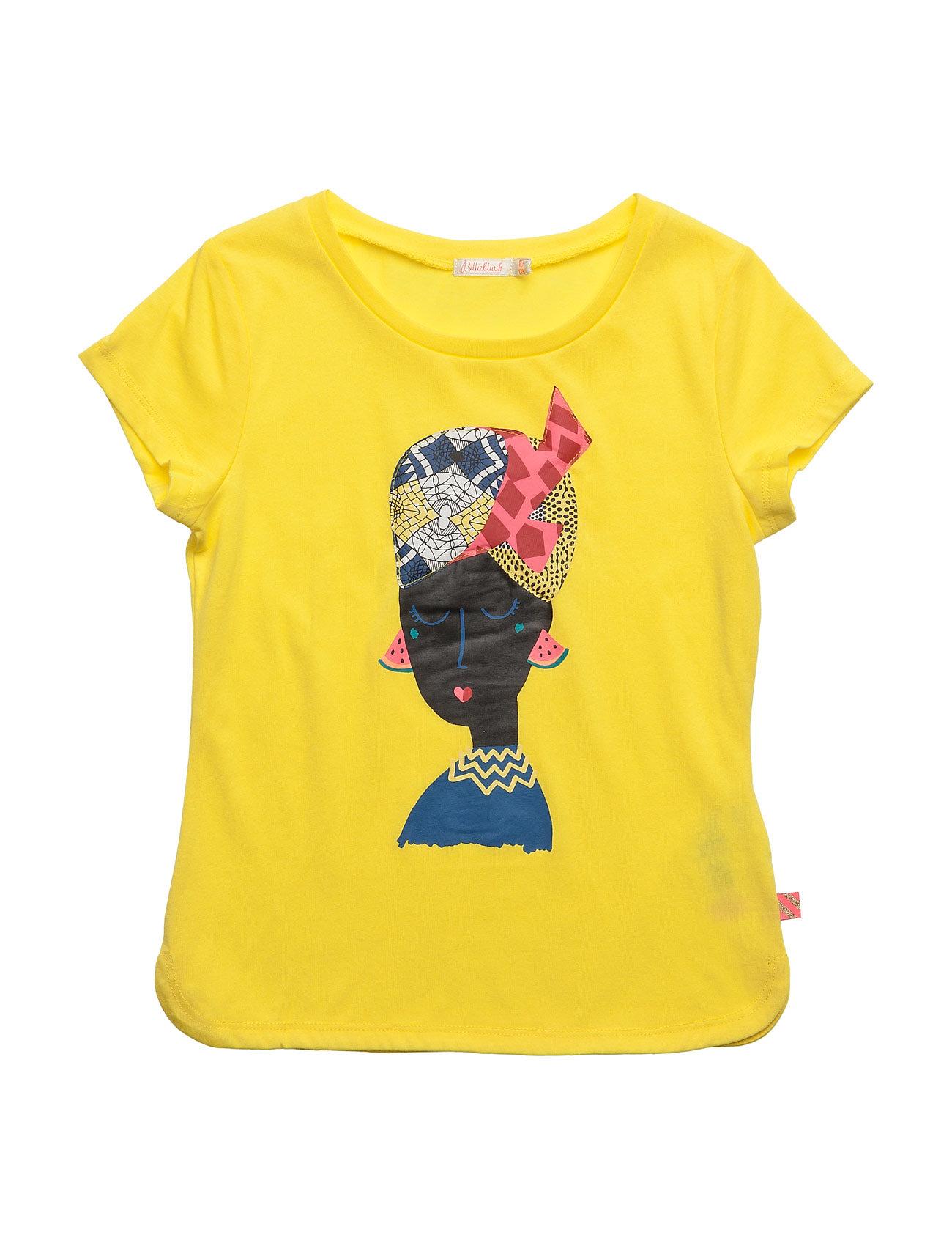T-Shirt Billieblush Kortærmede t-shirts til Børn i