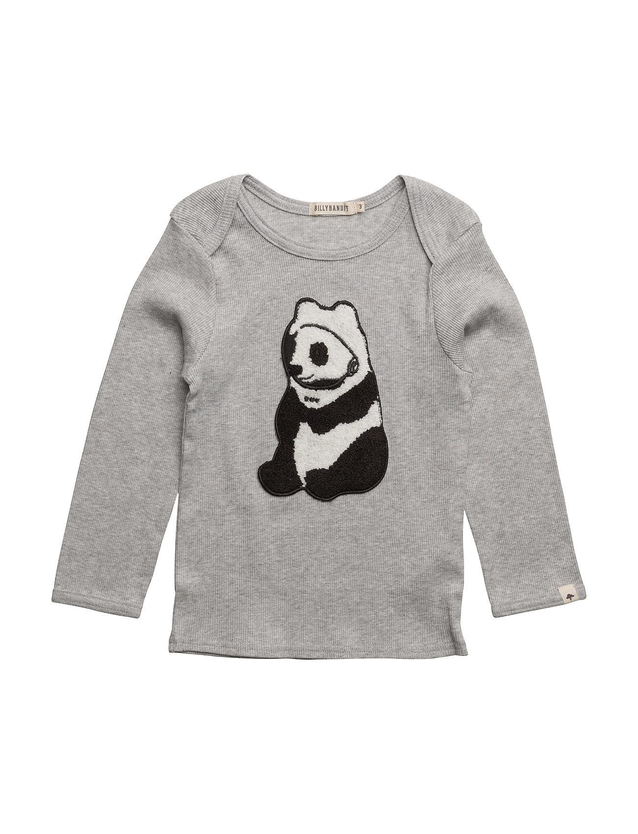 T-Shirt Billybandit Langærmede t-shirts til Børn i