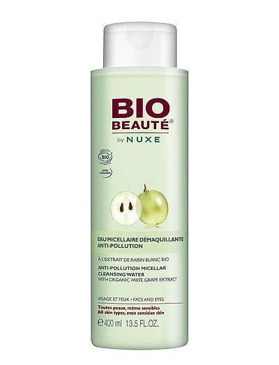 Anti-pollution micellar cleansing water - CLEAR