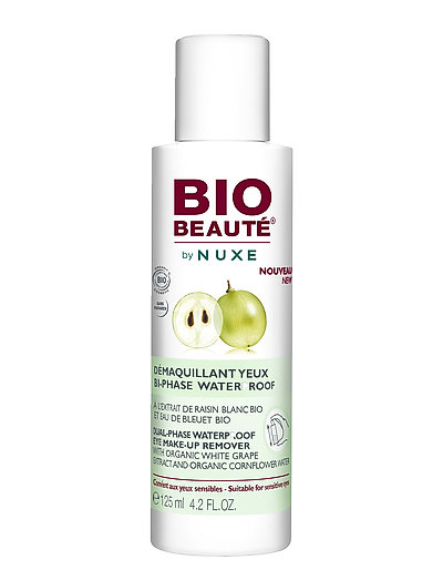 Cleansing Eye Make-up remover - CLEAR