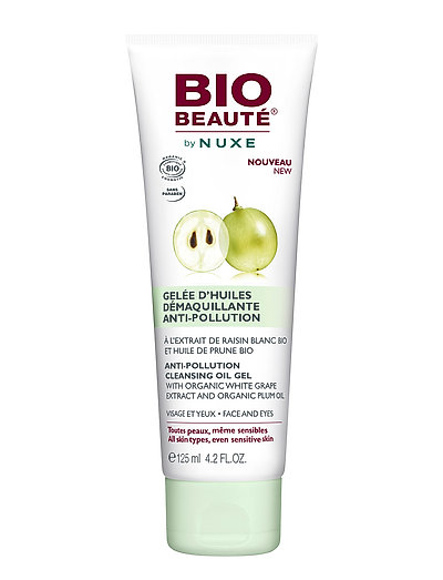 BB CLEANSING OIL - CLEAR