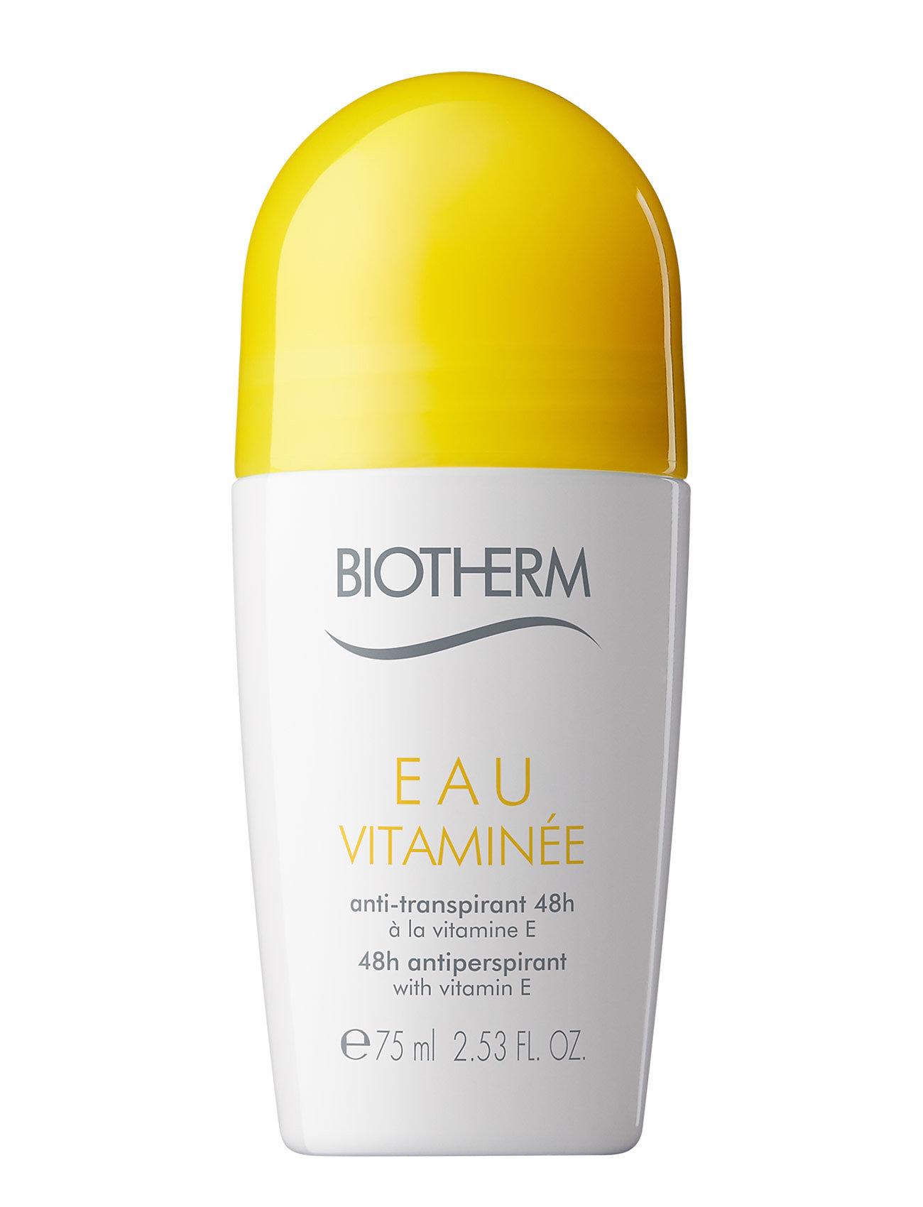 Eau Vitaminee Deo 75 Ml Biotherm #I/T til Kvinder i Klar