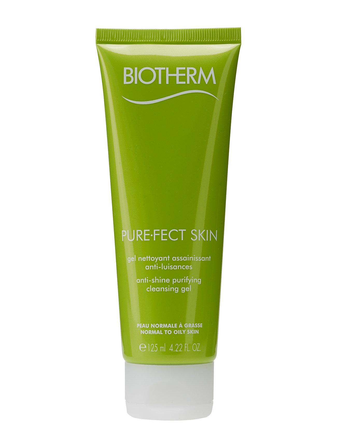 biotherm Pure-fect skin cleanser 125 ml fra boozt.com dk