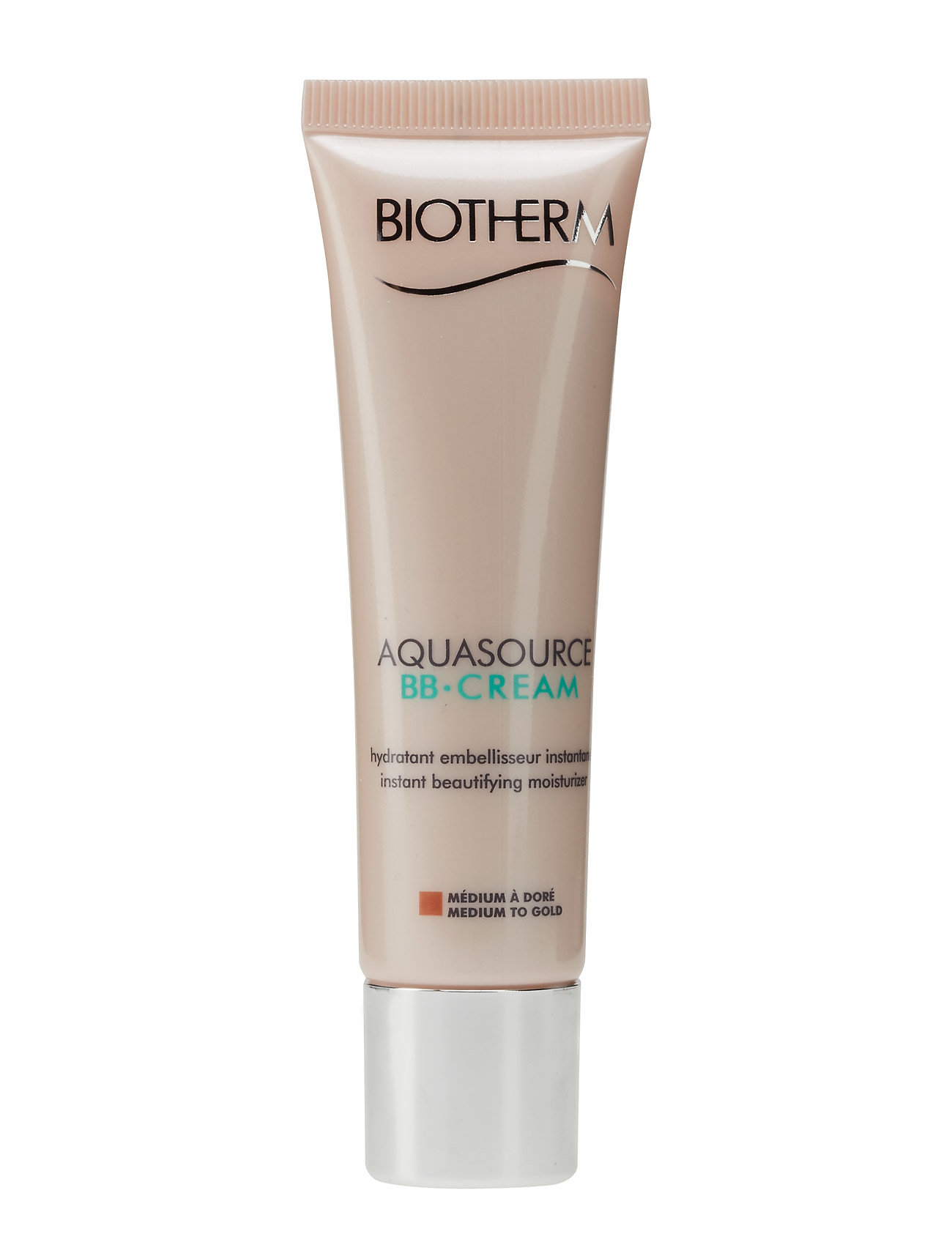 biotherm – Aquasource bb cream medium to dark 30 ml fra boozt.com dk