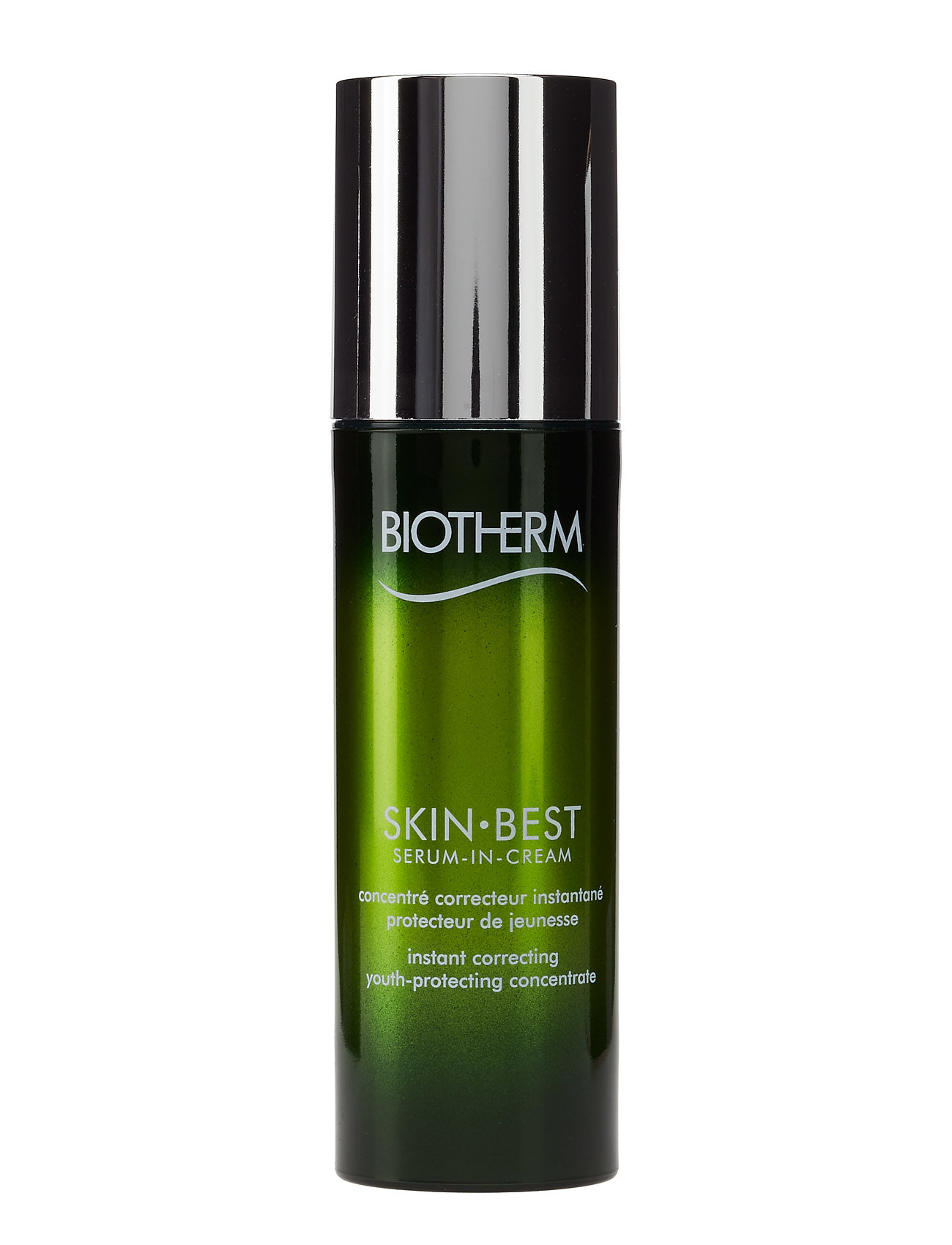 biotherm – Skin best serum-in-cream 50 ml. fra boozt.com dk