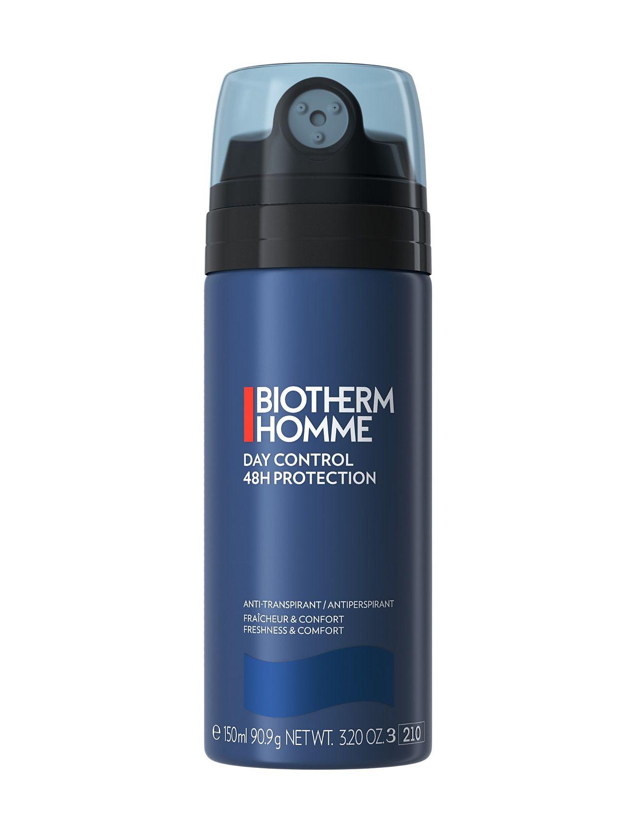biotherm Day control deodorant spray 150 ml på boozt.com dk
