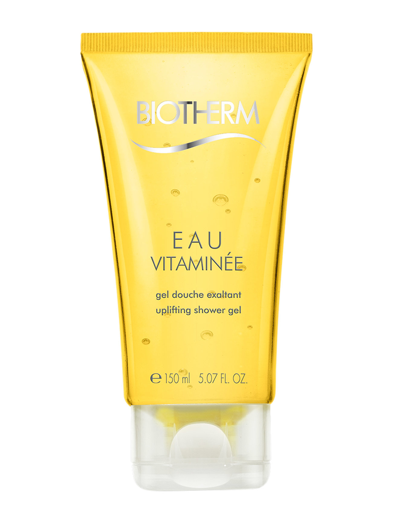 Eau vitaminee shower gel 150 ml fra biotherm fra boozt.com dk
