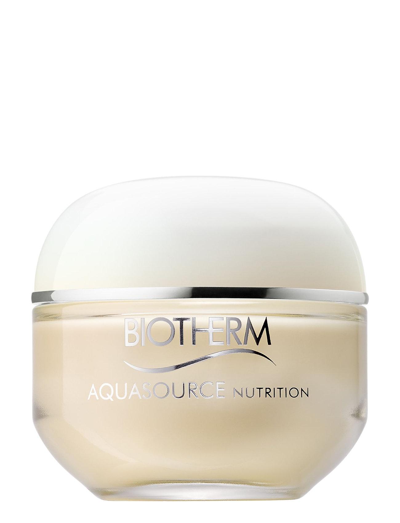 Nutrisource Day Cream - Dry Skin  50 Ml. Biotherm  til Damer i Klar